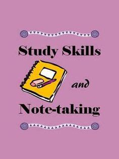 Review of related literature study habits